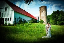 Wedding Photography / by Aliucus K