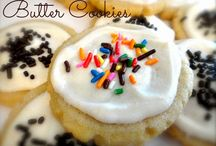 Recipes / by House of Sprinkles