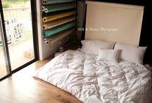 Studio ideas / by Priscilla Nickels