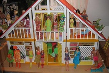 Barbie Collection / by Lisa Collins