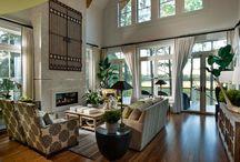 Home Decor / by Deanna Lambiase
