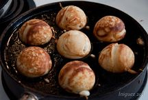 Breakfasts Around the World / Please ♥ & follow if pinning more than 5 pins!♥ / by ♥ Susan Daku ♥    Dusted in Flour