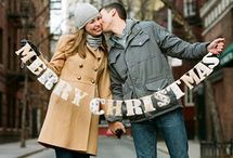 Christmas Joy / by Amanda Hoffman