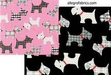 Fabric / by Donna SewAmazin