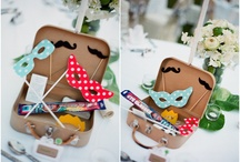 Favors and Gifts / by Tammy of Sincerely Yours Events, Inc.