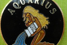 Aquarius / by funkyjenn