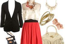 Fashion / by Kelsie Mariano