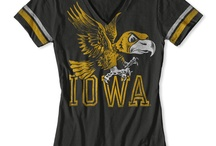 Tailgate Women / Vintage T-Shirts & Clothing from Tailgate Clothing. / by Tailgate