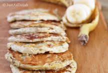 Food: Breakfast / by Jessica Opps