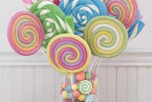 Candy Art / by Sweet Servings ~ Cindy Soto