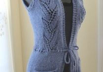 What I want to knit / by Gwyndolyn Lynch