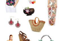 What to wear / by Giselle Valiente
