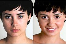 Skin care / by DeLaine Blake
