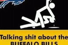 Buffalo Bills and Football / Info / by Jerzee Girl