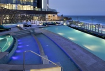 Holiday Mode / The new Sea Temple in Surfers Paradise.  / by Anna Rogers