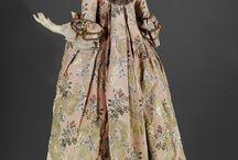 Vintage Fashions / by Rachelle Brehm