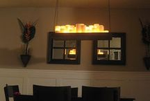 home projects / by Megan Henderson