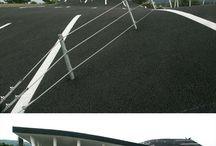LANDSCAPE STUDIO 2: SITE AND DESIGN / University of Melbourne Masters Design Studio / by Caitlin Perry {setsquare studio}