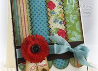 Card/Gifts Ideas / by Bonnie Walker