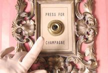 Champagne Thursday / by Annie Harman