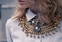 All that Glitters IS Gold, or Diamond ;) / Sparkly jewels that I lust after! / by Karla Taylor