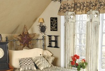 Decorating with CountrySampler / by Sonya McGuire
