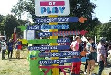 World Wide Day of Play / Nickelodeon's WWDOP / by Girl Scouts