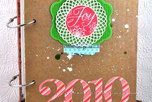 Happy Holidays / by Jennifer Snipes