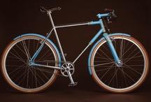 bikes  / by Niklas Pearce
