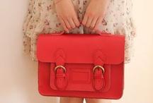Bag It! / by Giulianna Irvine