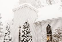 Winter Worship / by Jeannie Roberts
