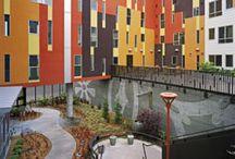 Affordable Housing / by Rodney Harrell, PhD (@DrUrbanPolicy)