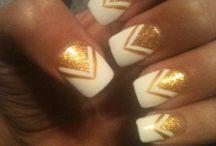 Nails / by Rachel Verba