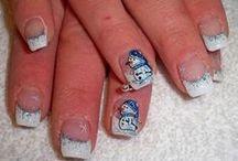 Nails / by Ricki Williams
