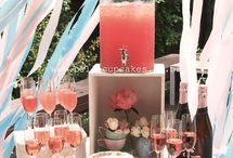 Bridal Shower Ideas / by Sweet Servings ~ Cindy Soto