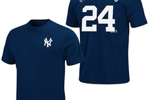 MLB Twitter Name & Number / by Majestic Athletic
