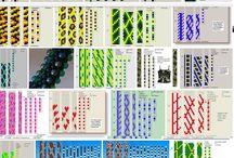 Bead crochet / Seed beads and more / by Sherri Eskridge-Skinner