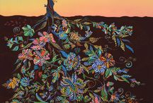 Interesting Art / by Cynthia Bolton