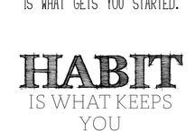 Motivation  / by Emma Ritchie