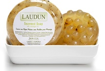 Organic Skincare for Men / Premium Quality Skincare Products for Men by Cosmetiques Laudun -  www.thelaudun.com - #Men, #Men's Skincare #Organic / by Cosmetiques LaudunTM