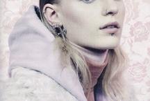 Wendy Brandes Jewelry editorials / by Wendy Brandes
