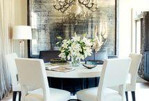 Dining rooms / by Teresa Splittorff Rieke