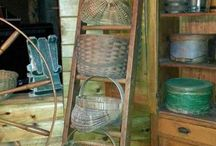 Home Decor ~ Ladders / by On Sutton Place