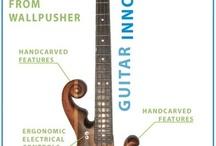Music / Musical Stuff / by Günay Yunus