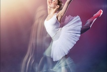 Photo Ideas - Ballerina / by Jesper Anhede