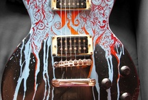 Guitarz / by Mitchel Renkert