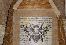 Apiary / by Katie Eileen Corliss Green
