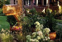 curb appeal / by Kim Alexander