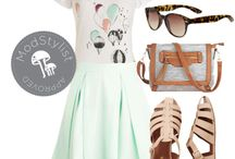 Outfits I Love! / by Robin Burks