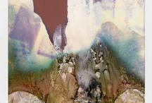 polaroid art / by Sakont sangkamee